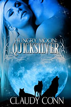 Hungry Moon Quicksilver Claudy Conn ebook product image