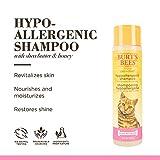 Burt's Bees for Cats Hypoallergenic Cat Shampoo