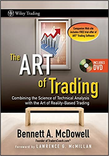 Amazon the art of trading combining the science of technical the art of trading combining the science of technical analysis with the art of reality based trading wiley trading 1st edition kindle edition fandeluxe Gallery
