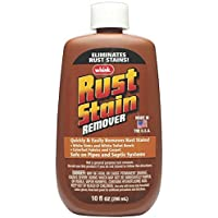 Whink 1081 Rust Stain Remover, 10 oz
