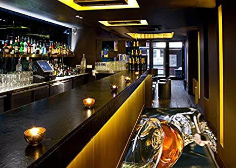 Ruvitex 3d rivestimento decorativo pavimento cocktail bar bevande