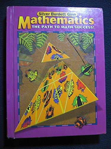Mathematics (The Path to Math Success, Grade 5) Fennell