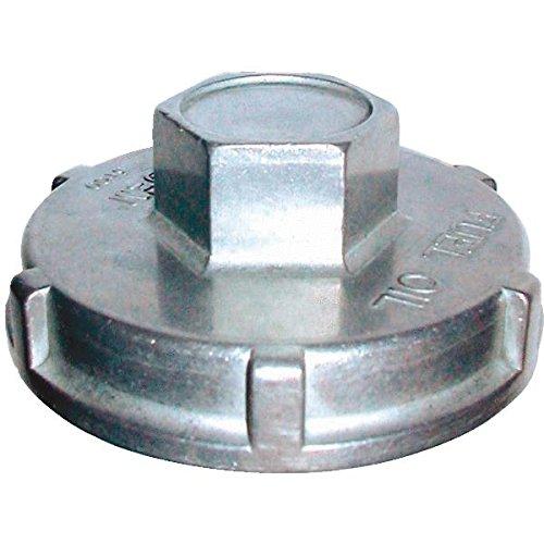 Oil Tank Cap - 1