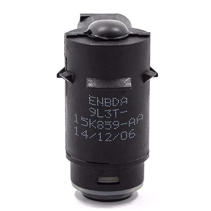 Cikuso Pdc Sensor de Aparcamiento de Copia de Seguridad de Parachoques Sensor de Reversa 9L3Z15K859D 9L3T-15K859-Ab para Ford F-150: Amazon.es: Coche y moto