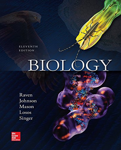 Top 9 biology mcgraw hill edition