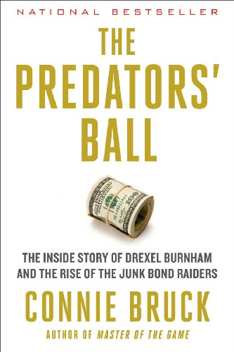 Pdf Biographies Predator's Ball