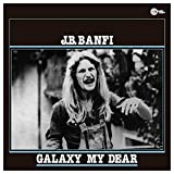 Baffo Banfi - Galaxy My Dear - Wah Wah Records - LPS192