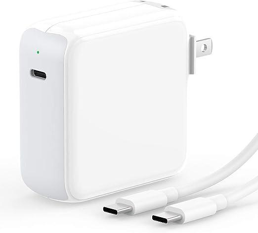 ORIGINALE USB-C Power Charge Cavo 2M per Apple MacBook Pro