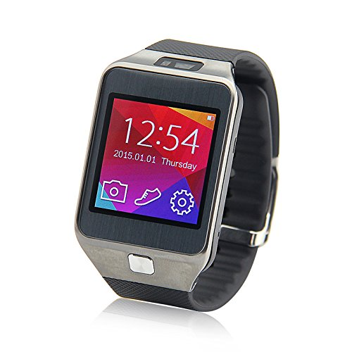 LEMFO G2 Bluetooth Smart Watch WristWatch Smartwatch With ...