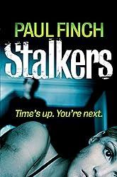 Stalkers (Detective Mark Heckenburg Book 1)
