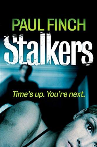 Stalkers (Detective Notability Heckenburg, Book 1)