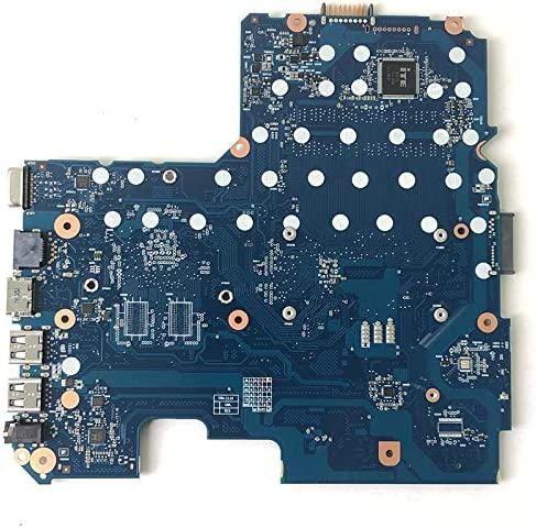 Excellent for HP Pavilion 14-AC Laptop Motherboard with I3-4005U CPU DDR3 814043-501 827683-601 SKITTL10-6050A2730001-MB-A01