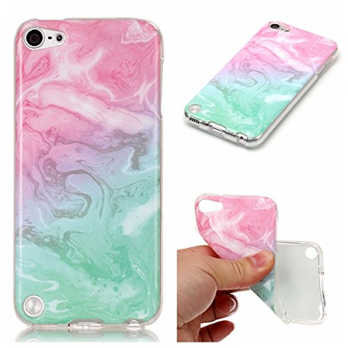 new style effed 87553 Amazon.com: iPod Touch 6 Case, iPod Touch 5 Case, KAMII Marble Stone ...