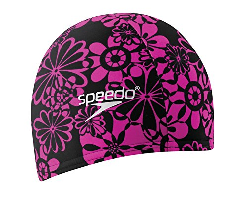 wim Cap, Black/Pink ()