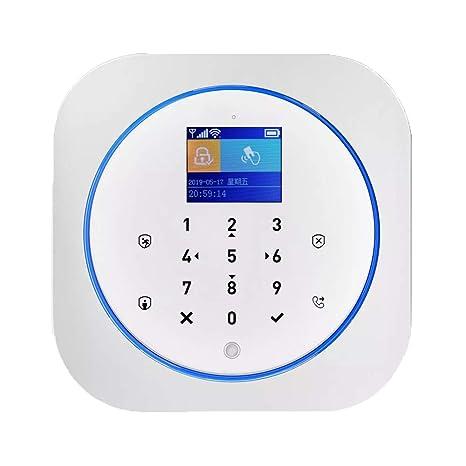 Autotipps - Dispositivo de Seguridad doméstica con WiFi y ...