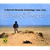 A Breath Of Fresh Air: A Harvest Records Anthology 1969-1974
