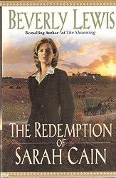 The Redemption Of Sarah Cain [Gebundene Ausgabe] by Lewis, Beverly