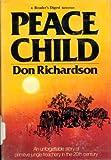 Peace Child, Don Richardson, 0830704051