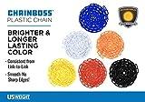 US Weight ChainBoss Plastic Chain, UV