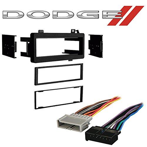01 dodge ram stereo - 7