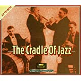 The Cradle of Jazz (10 CD Box Set)