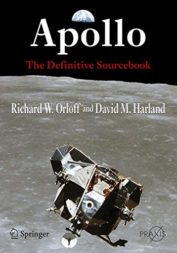 Apollo: The Definitive Sourcebook (Springer Praxis Books)