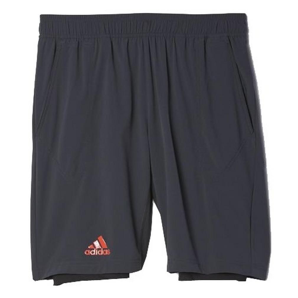 Adidas Adizero Bermuda - Pantalón Corto para Hombre AC1136396