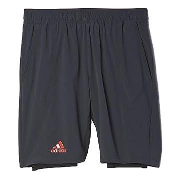 adidas Herren Bermudashorts Adizero  Amazon.de  Schuhe   Handtaschen d23523f9879