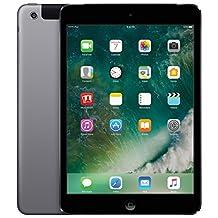 Apple iPad Mini 2 32GB With Wi-Fi & 3G/4G - Space Grey (Certified Refurbished)