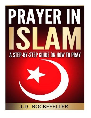 step by step prayer guide islam