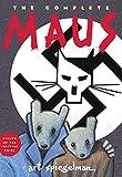 "Great Books: Hillary Chute on Art Spiegelman's ""Maus"""