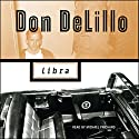 Libra Audiobook by Don DeLillo Narrated by Michael Prichard