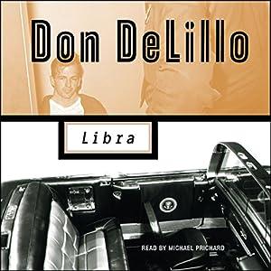 Libra Audiobook