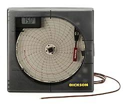 Dickson BBR625 Blood Bank Temperature Re...