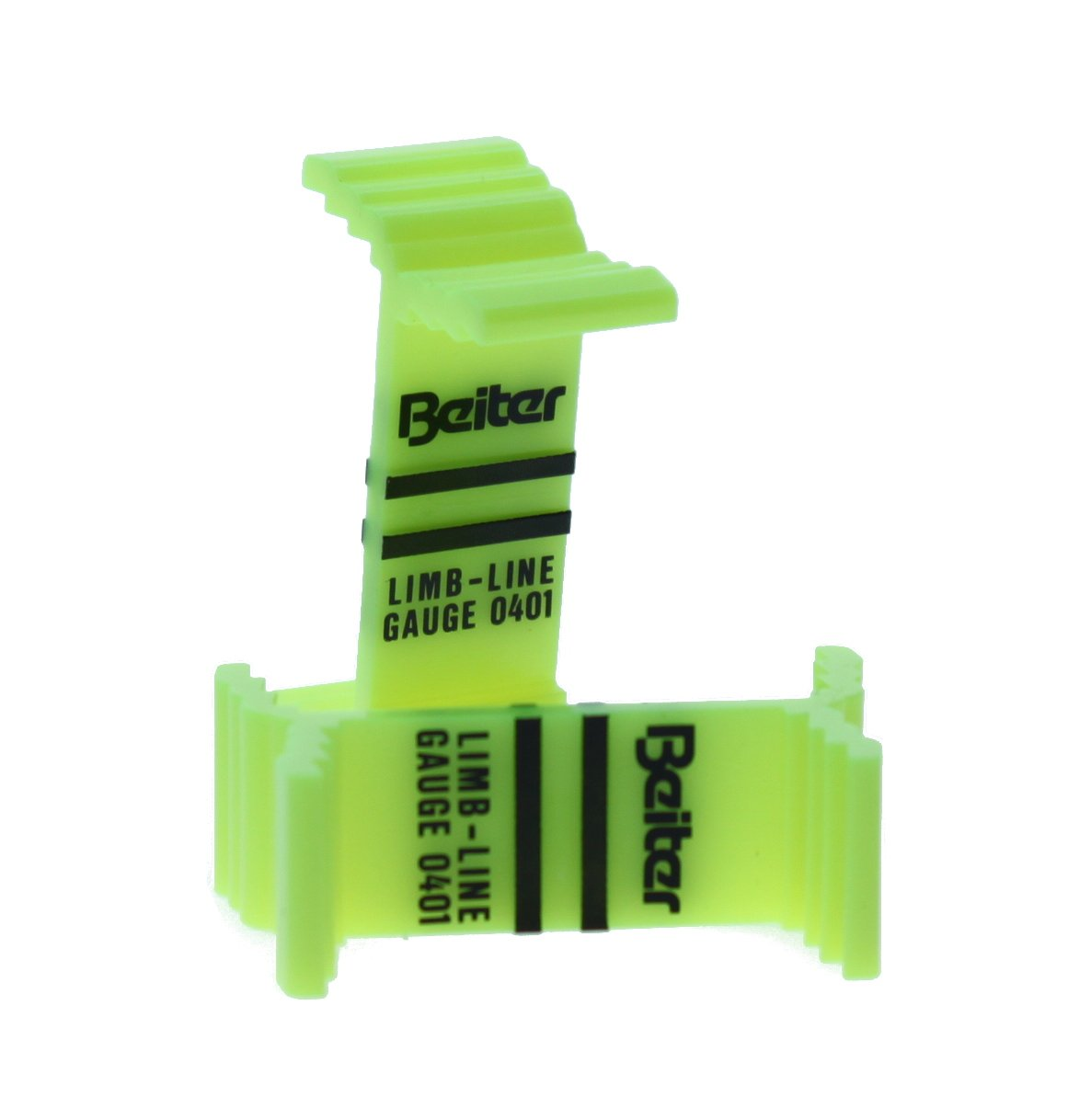 Beiter Limb Line Guage for compound