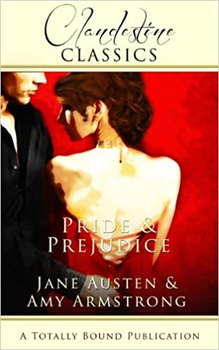 characterization pride and prejudice