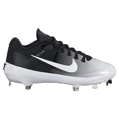 huge discount f565f ad1cd Nike Air Clipper 17 Mens 880261-012 Size 9