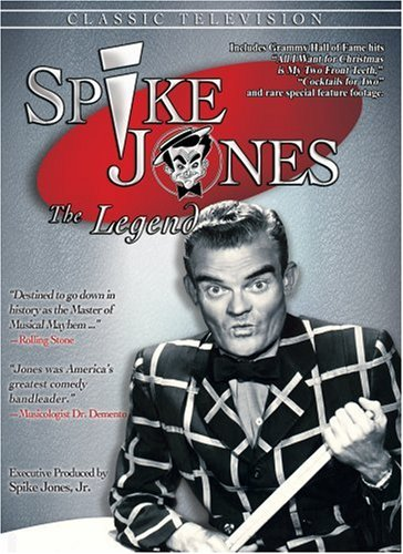 The Spike Jones Show