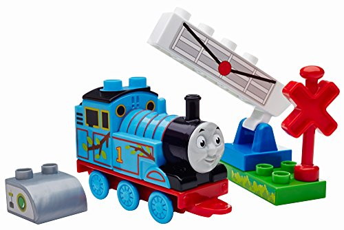 Mega Bloks Thomas & Friends Buildable Engine