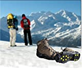 Limm Pro Traction Cleats for Snow and Ice