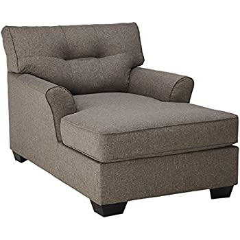 Amazon Simmons Upholstery 8104 08 Zephyr Aspen Chaise