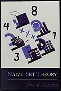 naive set theory by halmos pdf