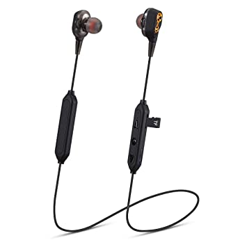 Los Auriculares Bluetooth Tienen Auriculares InaláMbricos de ...