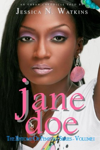 Jane Doe (The Epitome of Femistry)