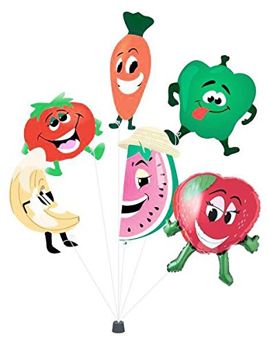 kids fruit chart - 7