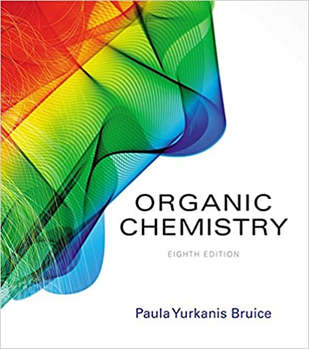 Organic chemistry 8 paula yurkanis bruice amazon organic chemistry 8th edition kindle edition fandeluxe Gallery