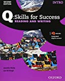 Reading and Writing 2nd Edition