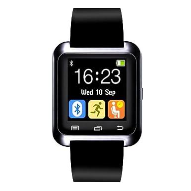 Generic U80 Bluetooth 4.0 Smart Watch Phone with Comfortable ...