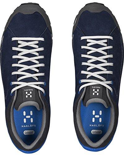 Haglofs Roc Lite Zapatilla De Trekking - SS17 tarn blue/vibrant blue