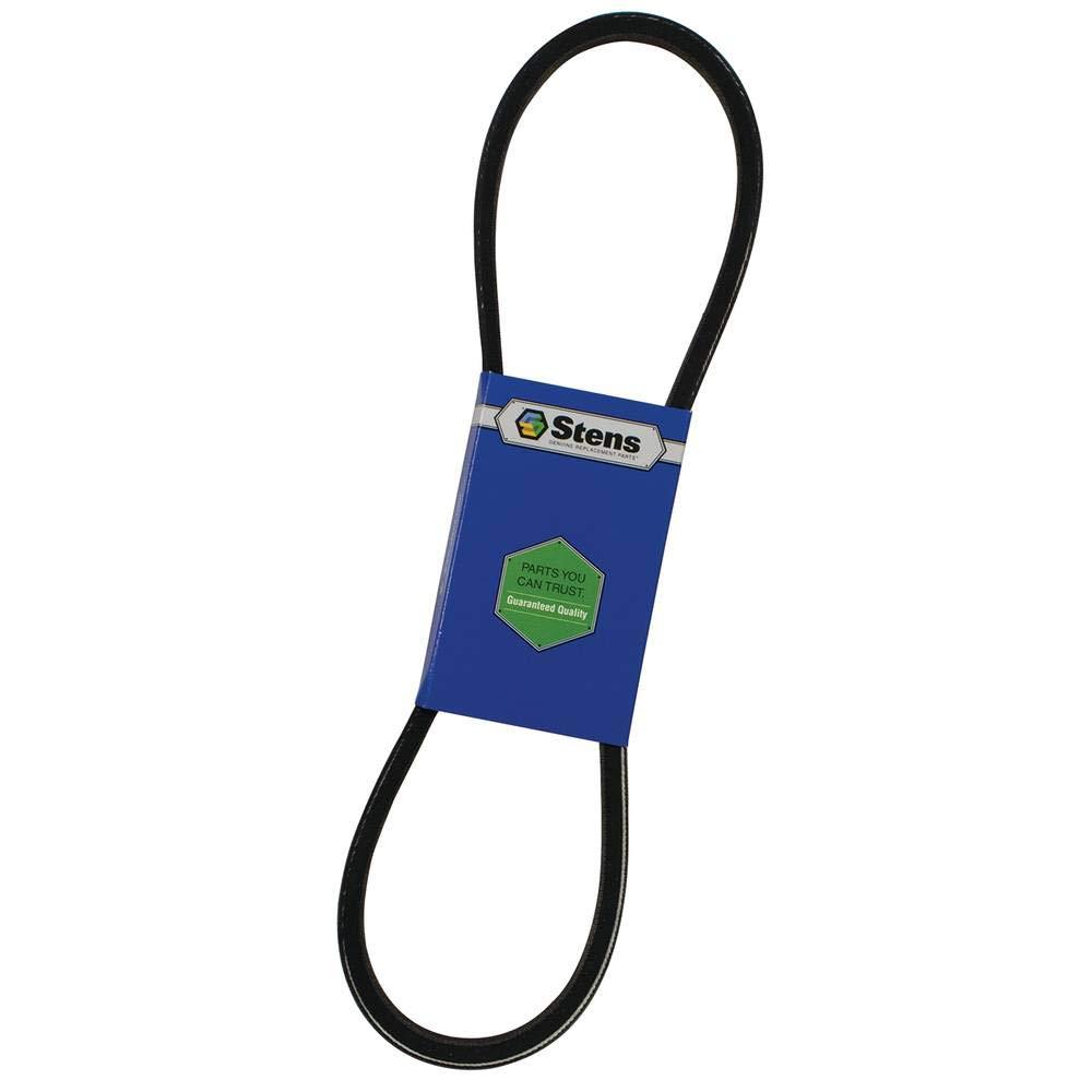 Stens 258-141 TrueBlue Belt Fits Dayco L5141  Gates 69141  Goodyear 851410